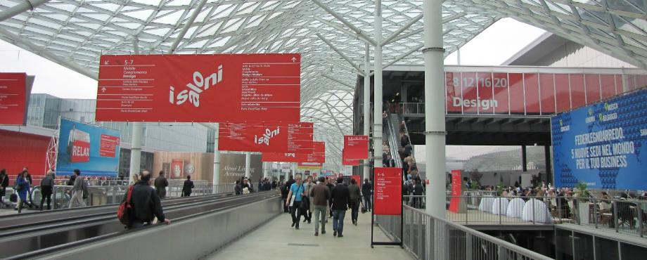 isaloni Isaloni Mailand – entdecken Sie die Ort den Top Design Marken bbb 2