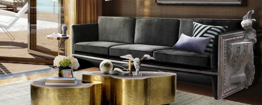 raffiniertes wohnzimmer Top 10 Ideen für ein raffiniertes Wohnzimmer bbbb 8