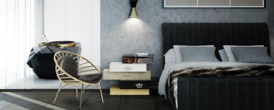 Luxus Schlafzimmer Die neue Luxus Schlafzimmer Deko Tendenzen 2017 feature 16