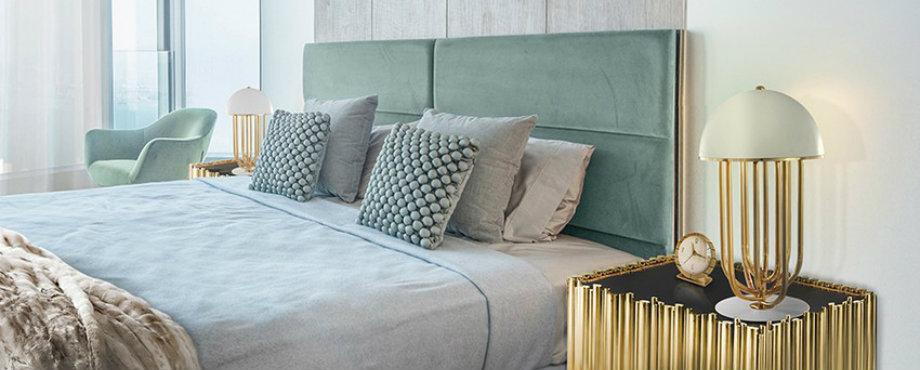 luxus schlafzimmer Top 10 Dekorationsideen für einen Luxus Schlafzimmer feature 2