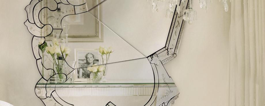Mirrors: 25 elegante Reflexionen von atemberaubender Innenarchitektur spiegel Spiegel: 25 elegante Reflexionen von atemberaubender Innenarchitektur venice bl2 capa