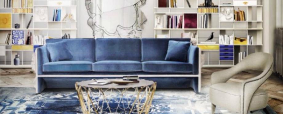 Top 50 beste Einrichtungsideen zu Luxus Wohnzimmer Dekor- Teil I Einrichtungsideen Top 50 beste Einrichtungsideen zu Luxus Wohnzimmer Dekor- Teil I BL Project Paris Apartment 7
