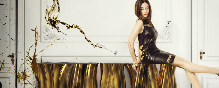 50 Luxus Konsole für atemberaubende Eingangshalle – Teil II