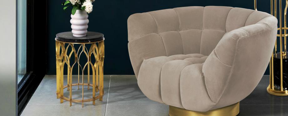 Top 10 Samt Sessel für den perfekten Herbst samt sessel Top 10 Samt Sessel für den perfekten Herbst BB Hall 18 capa