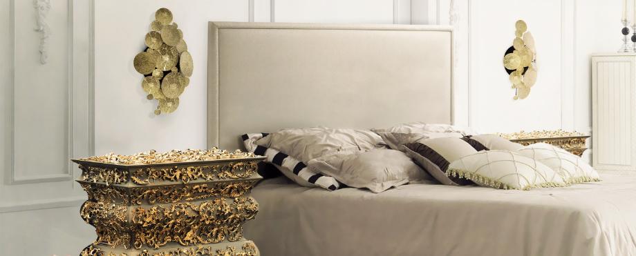 sommertrends Luxuriöses Schlafzimmer Sommertrends bbb 1