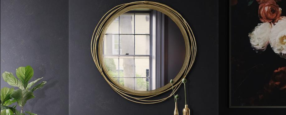 Spiegeln: Die schönste Wandschmück Stücke für ein perfektes Design Spiegeln Spiegeln: Die schönste Wandschmück Stücke für ein perfektes Design brabbu ambience press 107 HR capa