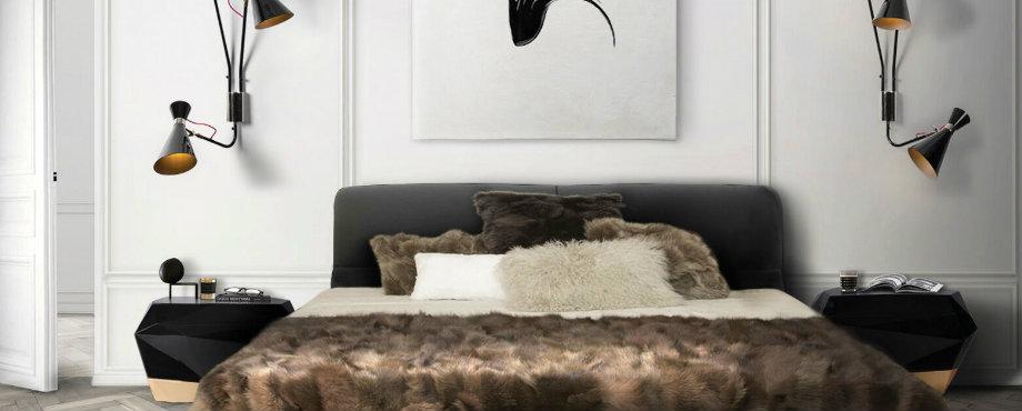 schlafzimmer design Perfekte Schlafzimmer Design Ideen für Luxus Innenarchitektur Projekte feature
