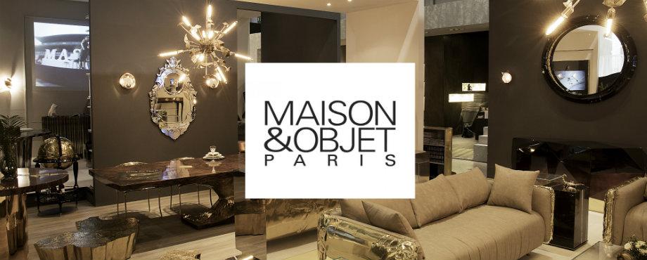 maison et objet Maison et Objet Paris: Einrichtungsstile und Trends für Herbst 2017 feature 4
