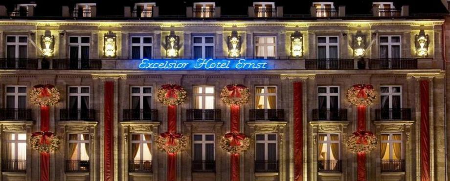 Wo in Köln für IMM 2018 zu bleiben IMM 2018 Wo in Köln für IMM 2018 zu bleiben excelsior hotel ernst am dom 24