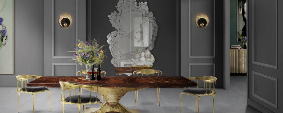 5 neue Luxus Wandleuchten Teile für angenehme Atmosphäre