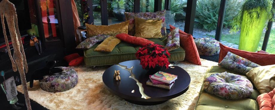 Adventsgestecke 5 luxus Adventsgestecke und Vorweihnachtszeit Einrichtungideen feature 4