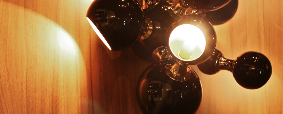 Wo die exklusivsten Wandlampen Stücke in IMM Cologne zu finden imm cologne Wo die exklusivsten Wandlampen Stücke in IMM Cologne zu finden atomic wall ambience 02 HR