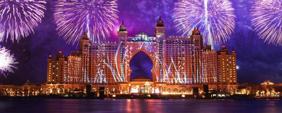Luxushotels weltweit, um das neue Jahr zu feiern luxushotels Luxushotels weltweit, um das neue Jahr zu feiern dubai atlantis 2