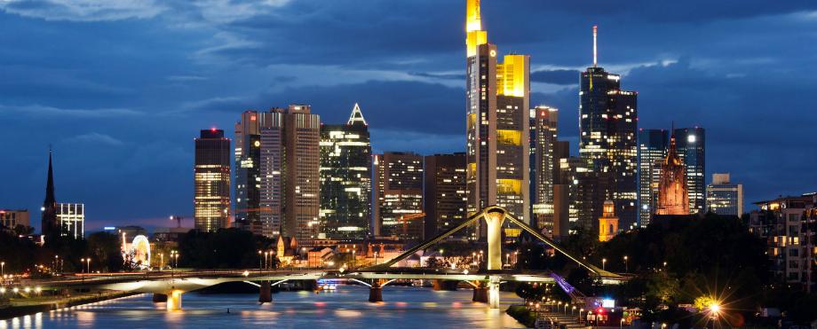 Wo in Frankfurt während Light + Building zu gehen light + building Wo in Frankfurt während Light + Building zu gehen Frankfurt Am Main 1