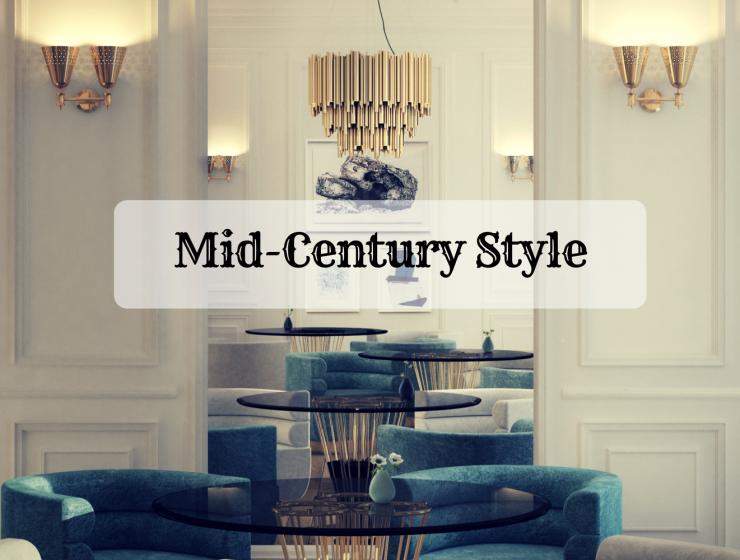 Holen Sie sich den Mid-Century Style mit Leichtigkeit