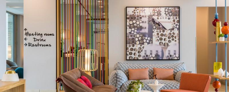 Entdecken Sie die besten Hotel Interior Design Projekte von Joi Design! joi design Entdecken Sie die besten Hotel Interior Design Projekte von Joi Design! Joi Design Beste Hotel Interior Design Projekte Capri by Fraser Berlin 05