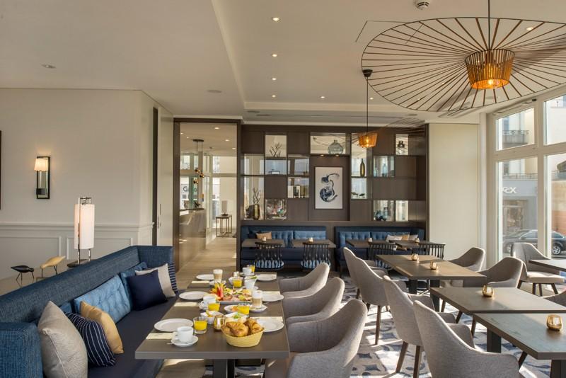 Entdecken Sie die besten Hotel Interior Design Projekte von Joi Design! joi design Entdecken Sie die besten Hotel Interior Design Projekte von Joi Design! Joi Design Beste Hotel Interior Design Projekte Hotel am Leuchtturm 03