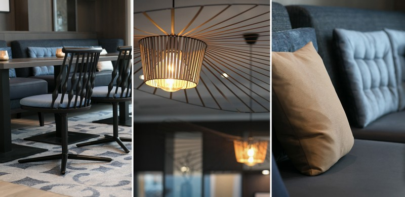 Entdecken Sie die besten Hotel Interior Design Projekte von Joi Design! joi design Entdecken Sie die besten Hotel Interior Design Projekte von Joi Design! Joi Design Beste Hotel Interior Design Projekte Hotel am Leuchtturm 05