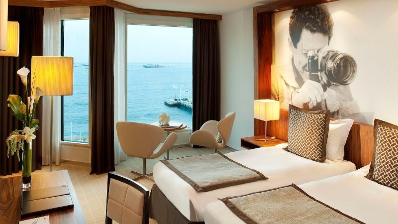 Entdecken Sie die besten Hotel Interior Design Projekte von Joi Design! joi design Entdecken Sie die besten Hotel Interior Design Projekte von Joi Design! Joi Design Beste Hotel Interior Design Projekte JW Marriott Cannes 02
