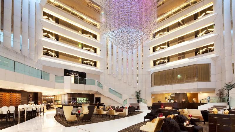 Entdecken Sie die besten Hotel Interior Design Projekte von Joi Design! joi design Entdecken Sie die besten Hotel Interior Design Projekte von Joi Design! Joi Design Beste Hotel Interior Design Projekte JW Marriott Cannes