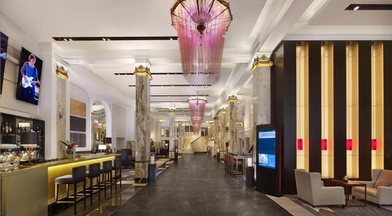 Entdecken Sie die besten Hotel Interior Design Projekte von Joi Design! joi design Entdecken Sie die besten Hotel Interior Design Projekte von Joi Design! Joi Design Beste Hotel Interior Design Projekte Reichshof Hamburg 01