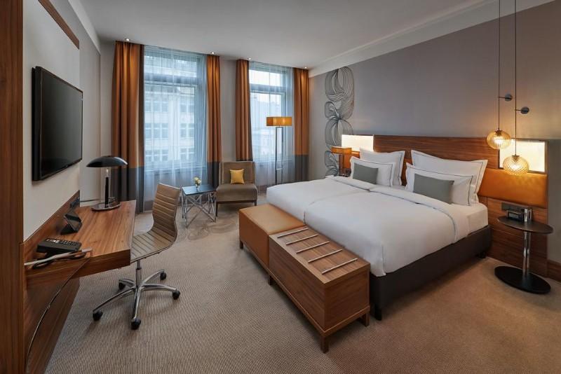 Entdecken Sie die besten Hotel Interior Design Projekte von Joi Design! joi design Entdecken Sie die besten Hotel Interior Design Projekte von Joi Design! Joi Design Beste Hotel Interior Design Projekte Reichshof Hamburg 03