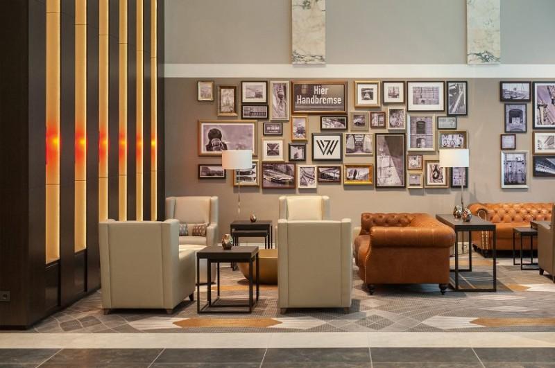 Entdecken Sie die besten Hotel Interior Design Projekte von Joi Design! joi design Entdecken Sie die besten Hotel Interior Design Projekte von Joi Design! Joi Design Beste Hotel Interior Design Projekte Reichshof Hamburg 05
