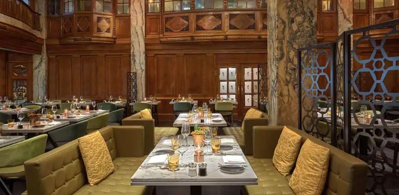 Entdecken Sie die besten Hotel Interior Design Projekte von Joi Design! joi design Entdecken Sie die besten Hotel Interior Design Projekte von Joi Design! Joi Design Beste Hotel Interior Design Projekte Reichshof Hamburg 06