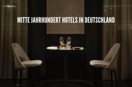 mitte jahrhundert hotels Mitte Jahrhundert Hotels in Deutschland mit der besten Beleuchtung! foto capa wdt 1 2 262x173