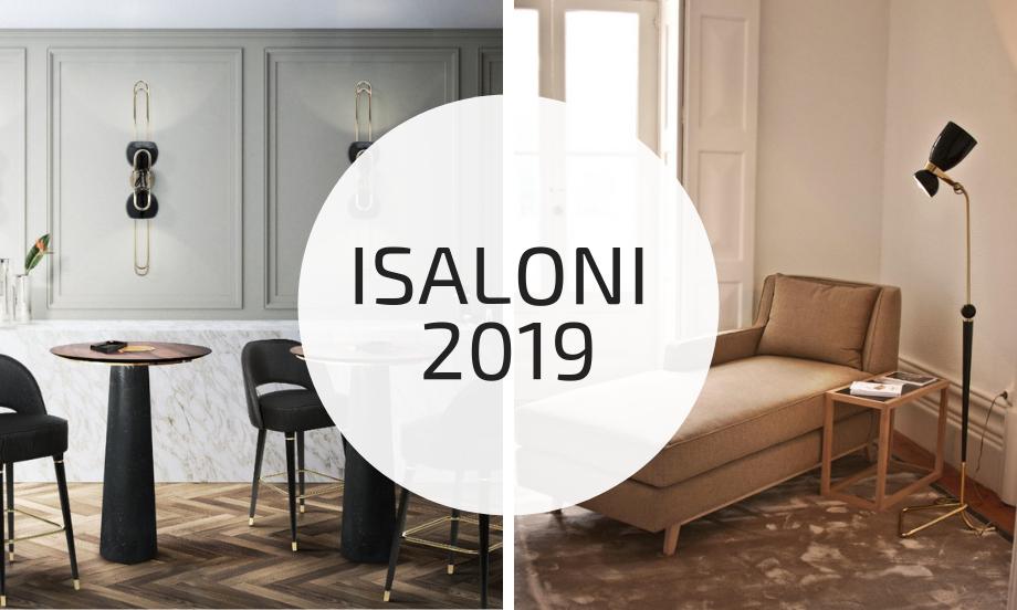 isaloni Die besten Mid Century Wand- und Stehleuchten, die iSaloni 2019 erleuchten werden! foto capa wdt 1 1