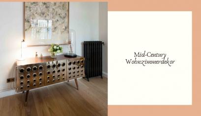 mid-century wohnzimmerdekor Lassen Sie sich von diesem Mid-Century Wohnzimmerdekor inspirieren! foto capa wdt 1 409x237