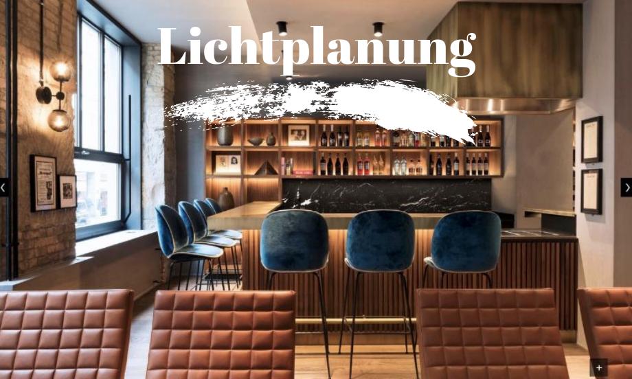 lichtplanung Lichtplanung: Der beste Planer Ihrer Designprojekte! foto capa wdt 2