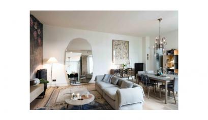 mid-century wohnzimmerdekor Lassen Sie sich von diesem Mid-Century Wohnzimmerdekor inspirieren! Design sem nome 30 409x237