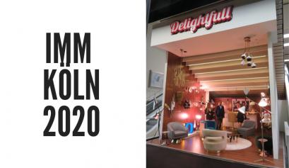 imm köln Entdecken Sie alles über die IMM Köln 2020! Imm K  ln 2020 409x237