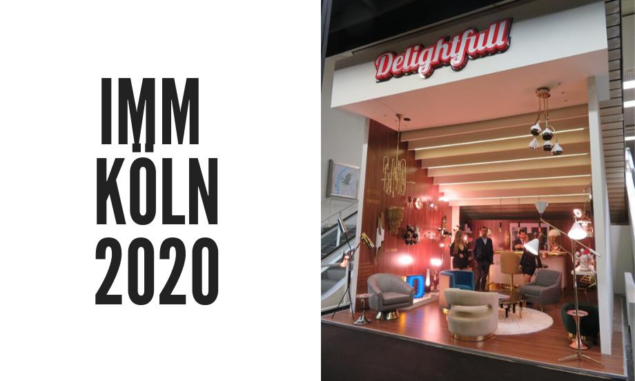 Entdecken Sie alles über die IMM Köln 2020!