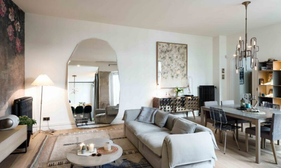mid-century wohnzimmerdekor Lassen Sie sich von diesem Mid-Century Wohnzimmerdekor inspirieren! Design sem nome 68