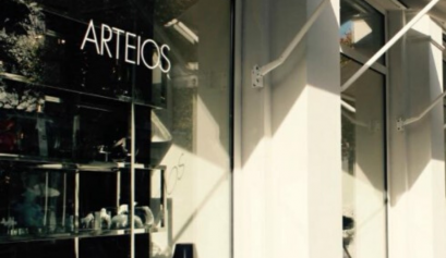 arteios ARTEIOS: Im Concept Store erfahren Sie, wie Sie den Style einfangen! foto capa WDT 409x237