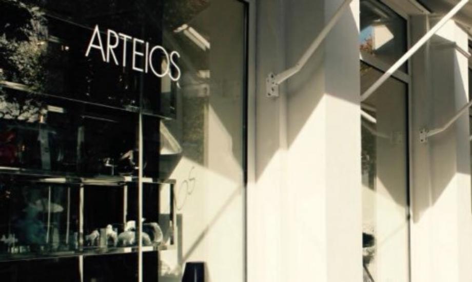 ARTEIOS: Im Concept Store erfahren Sie, wie Sie den Style einfangen!