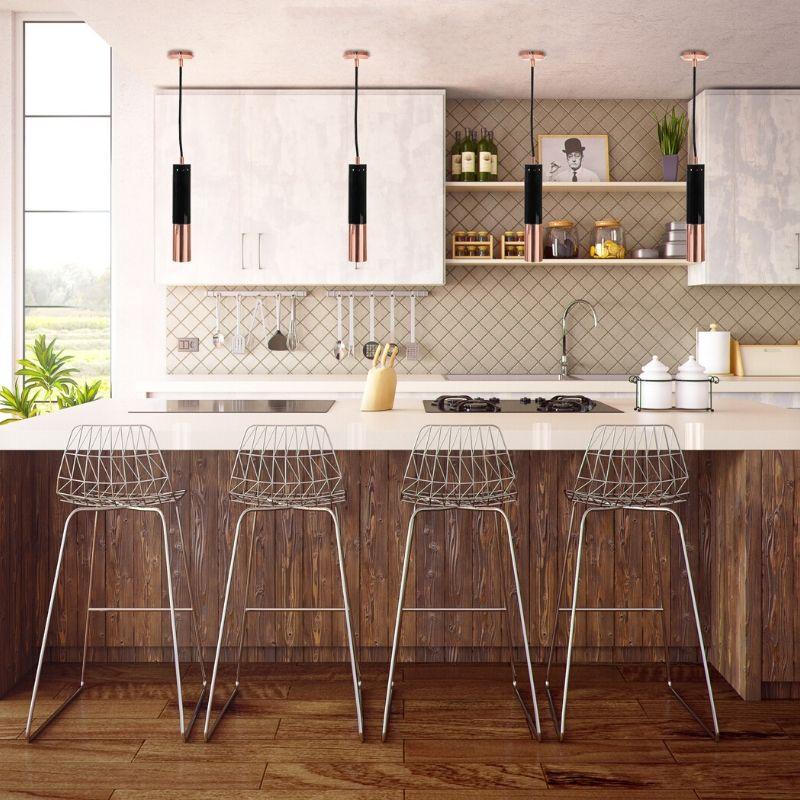 Es ist Zeit, Ihre Küche während dieser Quarantäne zu genießen! küche Es ist Zeit, Ihre Küche während dieser Quarantäne zu genießen! 1 2