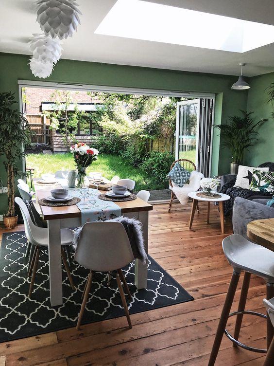 6 lustige und kreative Gartenzimmer zum Entspannen (oder Arbeiten) während der Quarantäne! 🍃 gartenzimmer 6 lustige und kreative Gartenzimmer zum Entspannen (oder Arbeiten) während der Quarantäne! 🍃 3 5