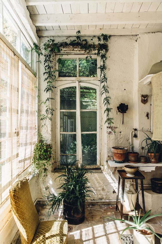 6 lustige und kreative Gartenzimmer zum Entspannen (oder Arbeiten) während der Quarantäne! 🍃 gartenzimmer 6 lustige und kreative Gartenzimmer zum Entspannen (oder Arbeiten) während der Quarantäne! 🍃 6 3