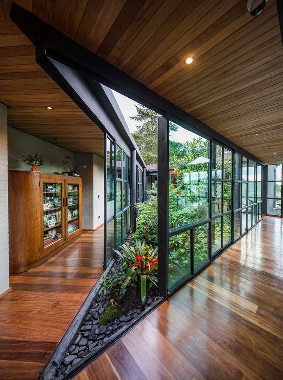 6 lustige und kreative Gartenzimmer zum Entspannen (oder Arbeiten) während der Quarantäne! 🍃 gartenzimmer 6 lustige und kreative Gartenzimmer zum Entspannen (oder Arbeiten) während der Quarantäne! 🍃 8 2