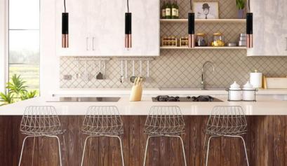 küche Es ist Zeit, Ihre Küche während dieser Quarantäne zu genießen! foto capa wdt 1 409x237