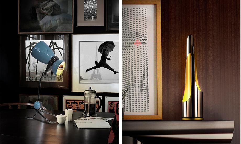 heimbüro Die beste Leuchte für Ihr Heimbüro Dekor (OUTLET )! foto capa wdt
