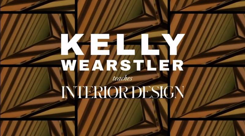 Kelly Wearstler wird Sie durch Ihre Renovierung führen! kelly wearstler Kelly Wearstler wird Sie durch Ihre Renovierung führen! 2 2