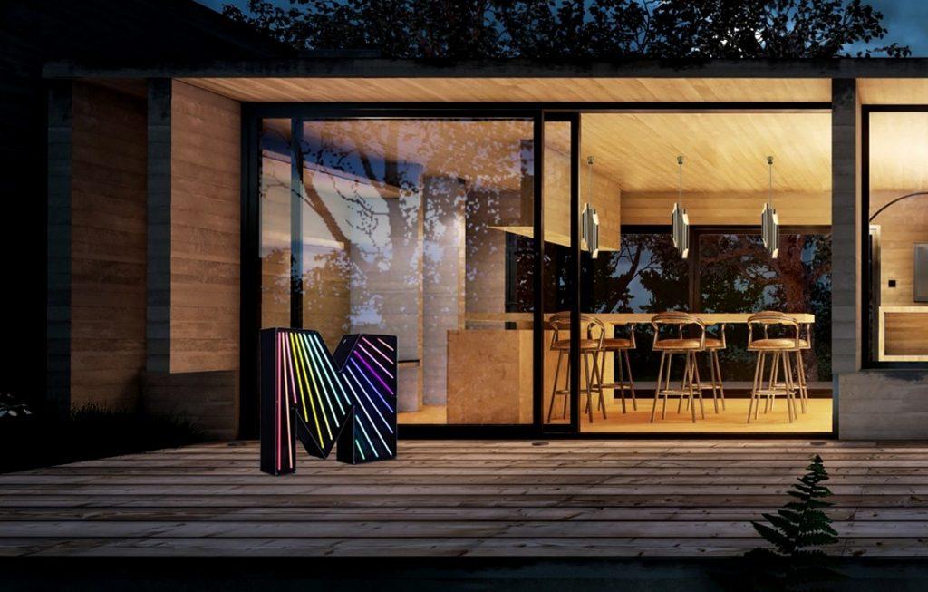 Designideen für Außenbeleuchtung zur Erwärmung Ihres Sommers ☀️ sommers Designideen für Außenbeleuchtung zur Erwärmung Ihres Sommers ☀️ 3
