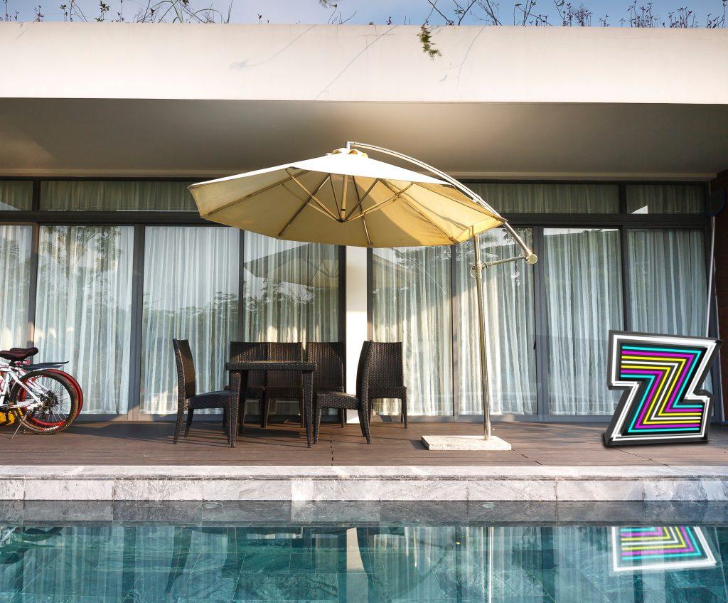 Designideen für Außenbeleuchtung zur Erwärmung Ihres Sommers ☀️ sommers Designideen für Außenbeleuchtung zur Erwärmung Ihres Sommers ☀️ 4