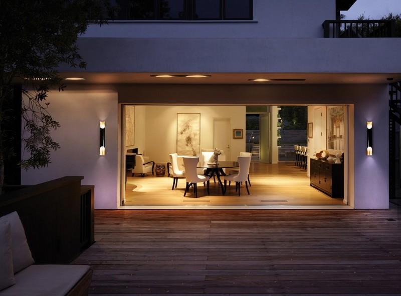 Designideen für Außenbeleuchtung zur Erwärmung Ihres Sommers ☀️ sommers Designideen für Außenbeleuchtung zur Erwärmung Ihres Sommers ☀️ 6