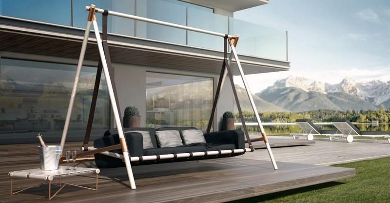 Designideen für Außenbeleuchtung zur Erwärmung Ihres Sommers ☀️ sommers Designideen für Außenbeleuchtung zur Erwärmung Ihres Sommers ☀️ 7