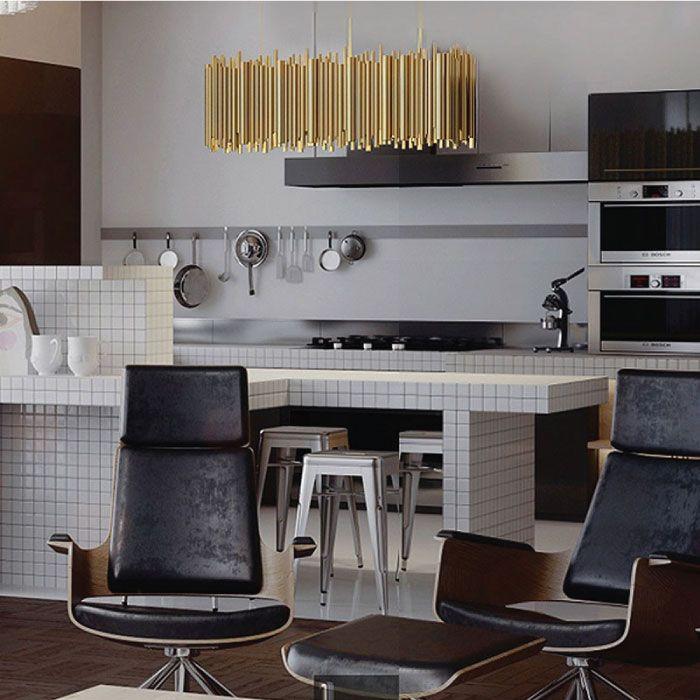 Kücheninseln, die Sie den ganzen Tag kochen lassen wollen! kücheninseln Kücheninseln, die Sie den ganzen Tag kochen lassen wollen! 8 1